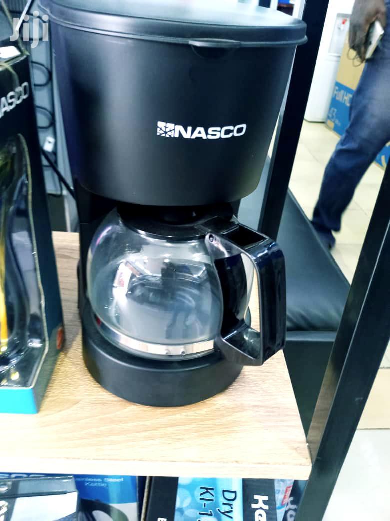 NASCO Coffee Maker (CM1093-CB)