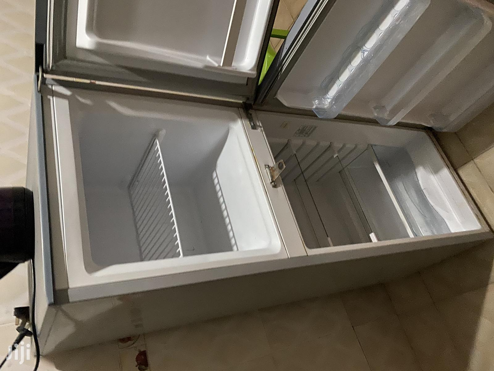 Double Decker Fridge for Sale | Kitchen Appliances for sale in Achimota, Greater Accra, Ghana