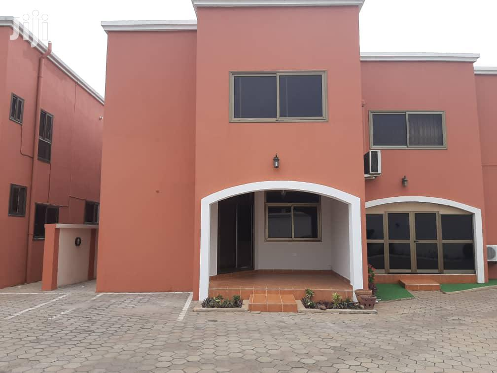 3 Bedroom Townhouse at Cantonments for Rent