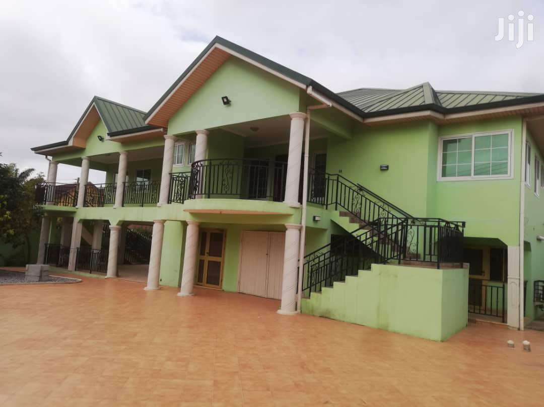 Newly Built 2bedroom Apartment For Rent At Lakeside | Houses & Apartments For Rent for sale in Ga East Municipal, Greater Accra, Ghana