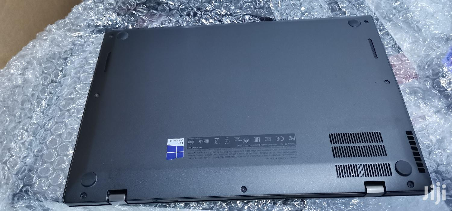 Laptop Lenovo ThinkPad X1 Carbon 8GB Intel Core i5 SSD 256GB | Laptops & Computers for sale in Kokomlemle, Greater Accra, Ghana