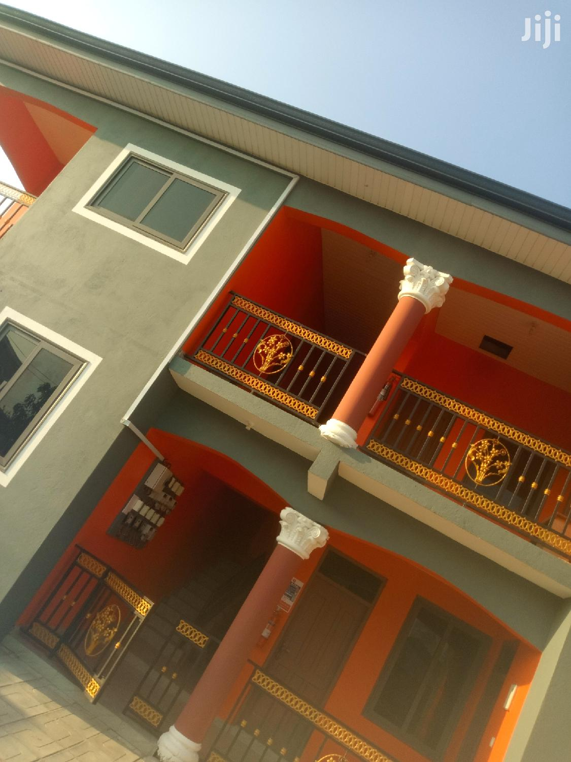 Chamber And Hall Self Contain | Houses & Apartments For Rent for sale in Awutu Senya East Municipal, Central Region, Ghana