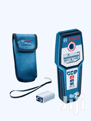 BOSCH GMS 120 Wall Scanner,4-3/4 In Depth,LCD   Measuring & Layout Tools for sale in Greater Accra, Accra Metropolitan