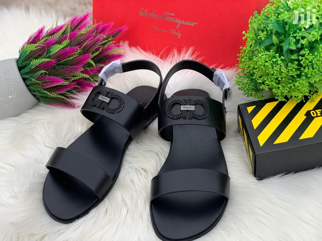 Original Men Sandals At Cool Price | Shoes for sale in Dansoman, Greater Accra, Ghana