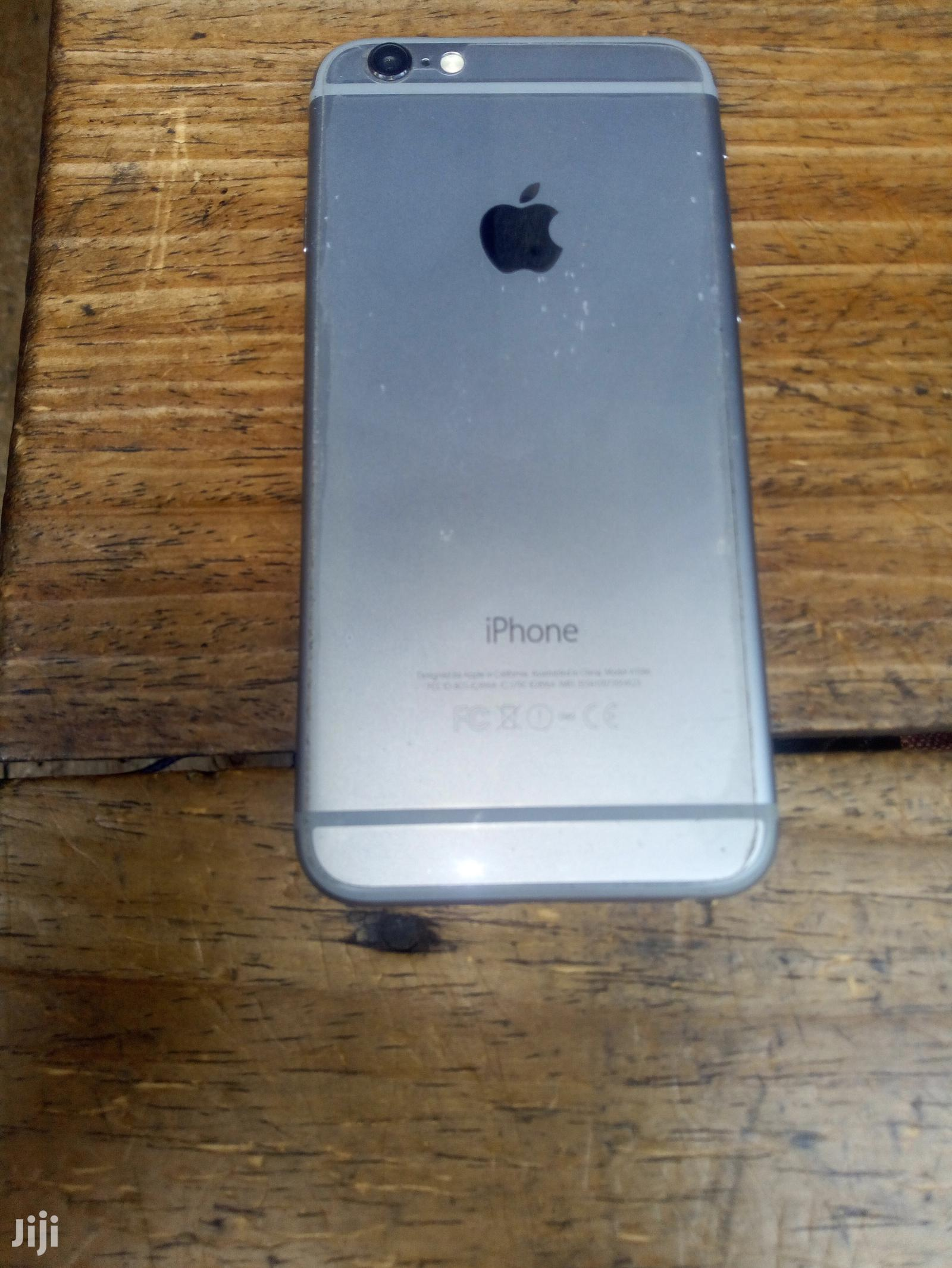 Apple iPhone 6 64 GB   Mobile Phones for sale in Dansoman, Greater Accra, Ghana