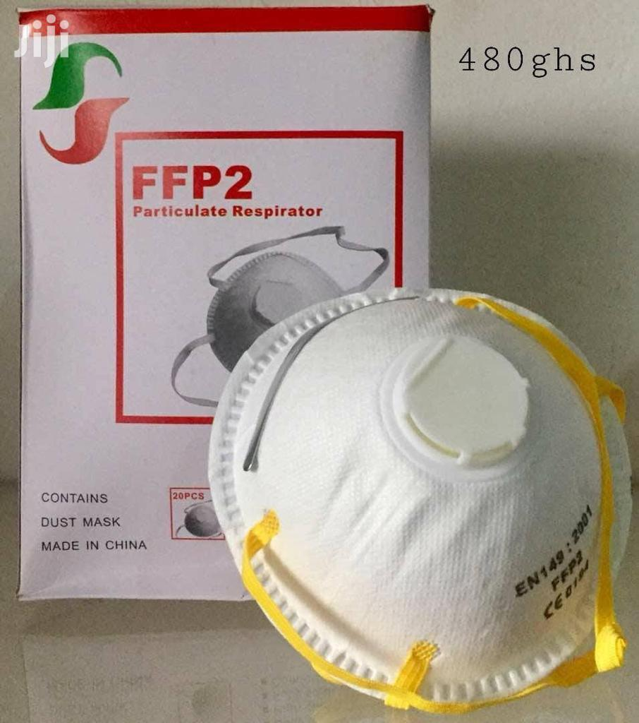 Ffp2 Nose Mask | Safety Equipment for sale in Tema Metropolitan, Greater Accra, Ghana
