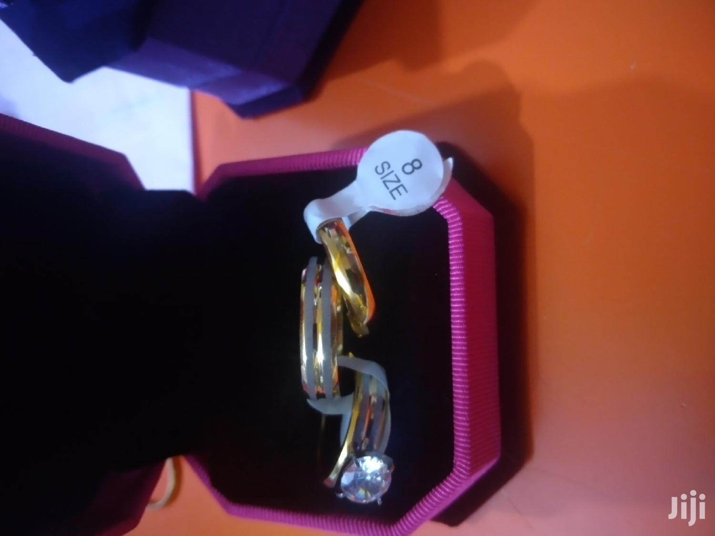 3set Wedding Rings