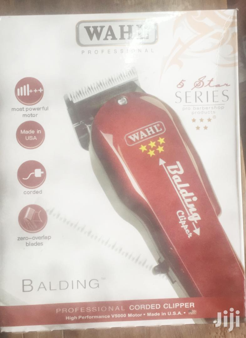 Original Wahl Professional Balding Clipper | Tools & Accessories for sale in Accra Metropolitan, Greater Accra, Ghana