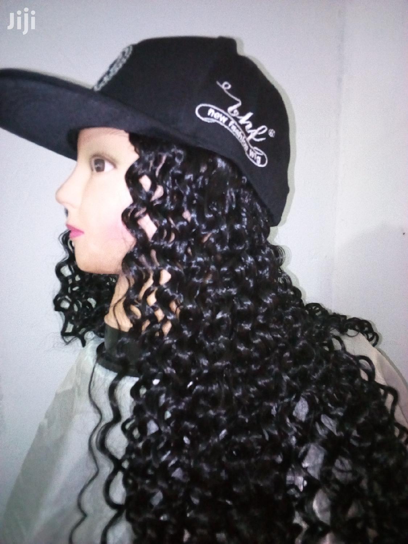 Flashsale Kinky Curls Wighats