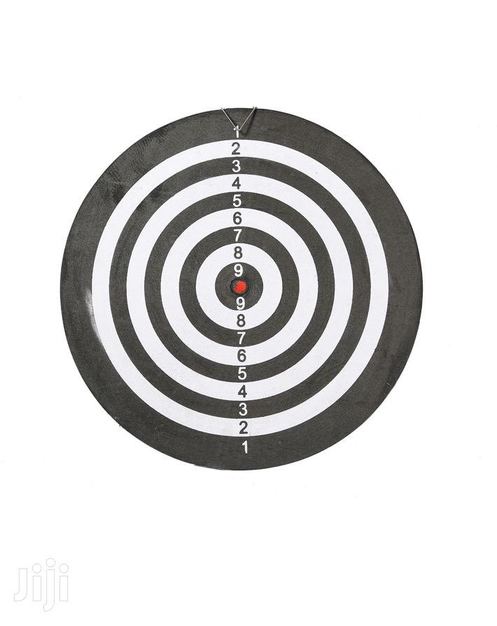 Archive: 12ch Safety Dart Board Game Set With 8 Peel Tip Dart