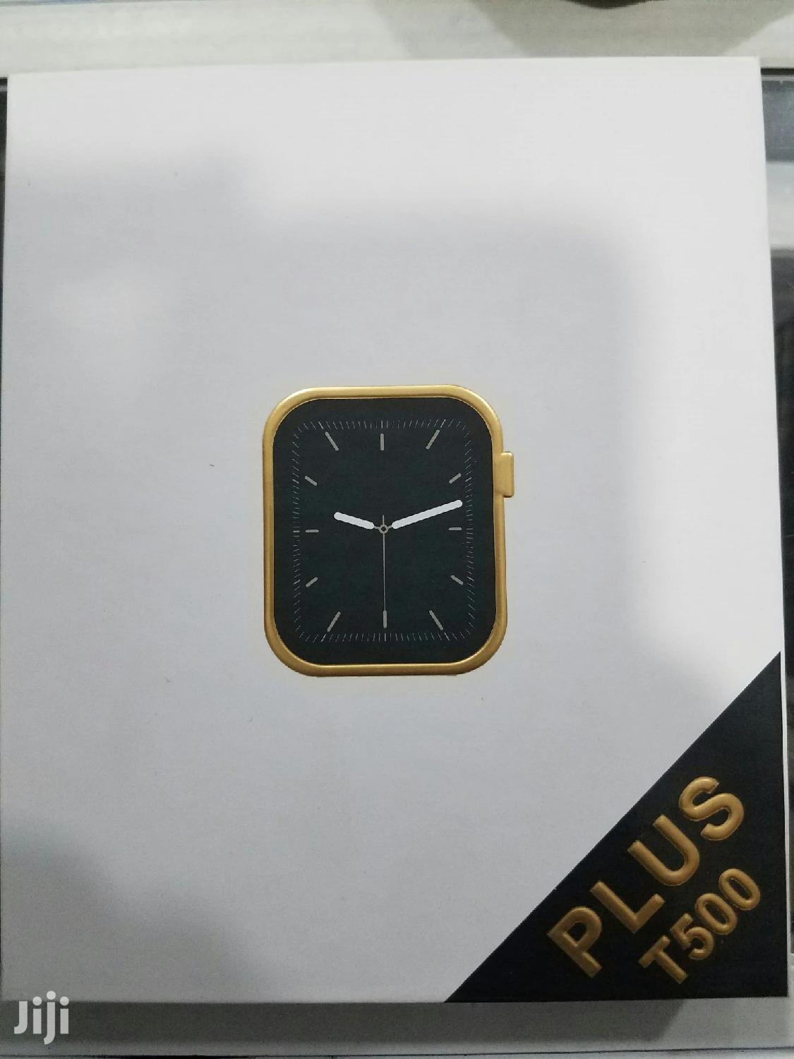T500 Smart Watch | Smart Watches & Trackers for sale in Accra Metropolitan, Greater Accra, Ghana