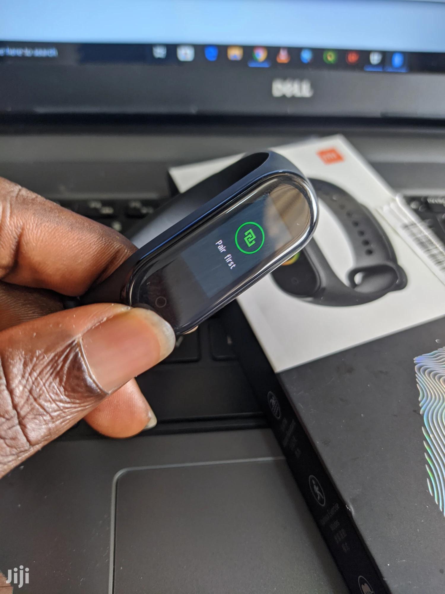 Xiaomi Mi Band 4 | Smart Watches & Trackers for sale in Kumasi Metropolitan, Ashanti, Ghana