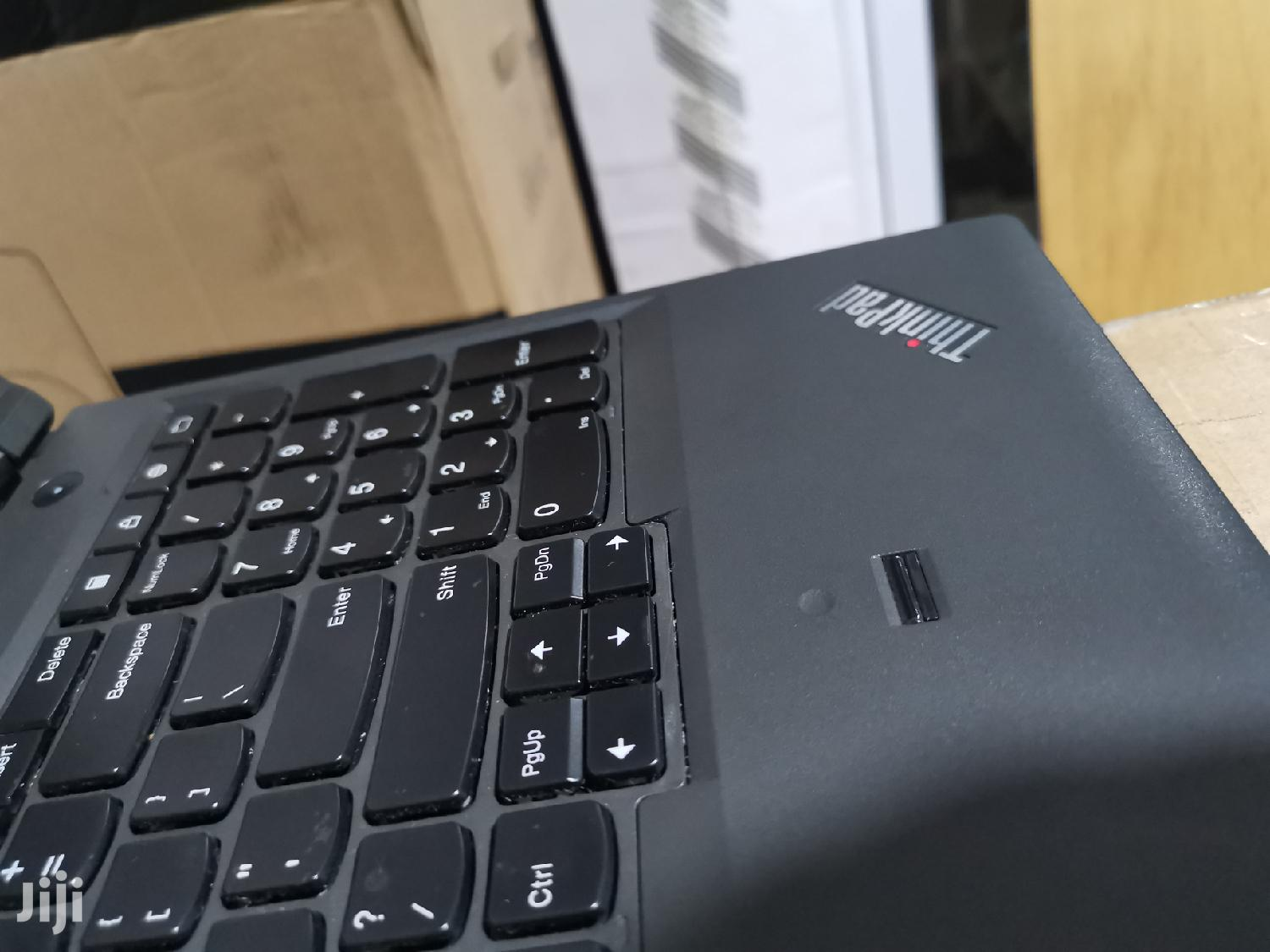 Laptop Lenovo ThinkPad T540p 16GB Intel Core i7 SSD 256GB | Laptops & Computers for sale in Adenta Municipal, Greater Accra, Ghana