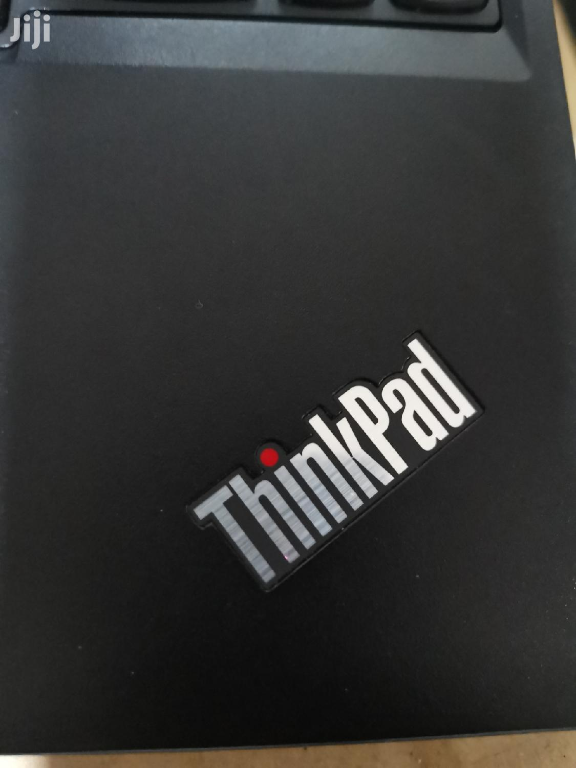 Laptop Lenovo ThinkPad P50 16GB Intel Core I7 SSD 256GB | Laptops & Computers for sale in Adenta Municipal, Greater Accra, Ghana