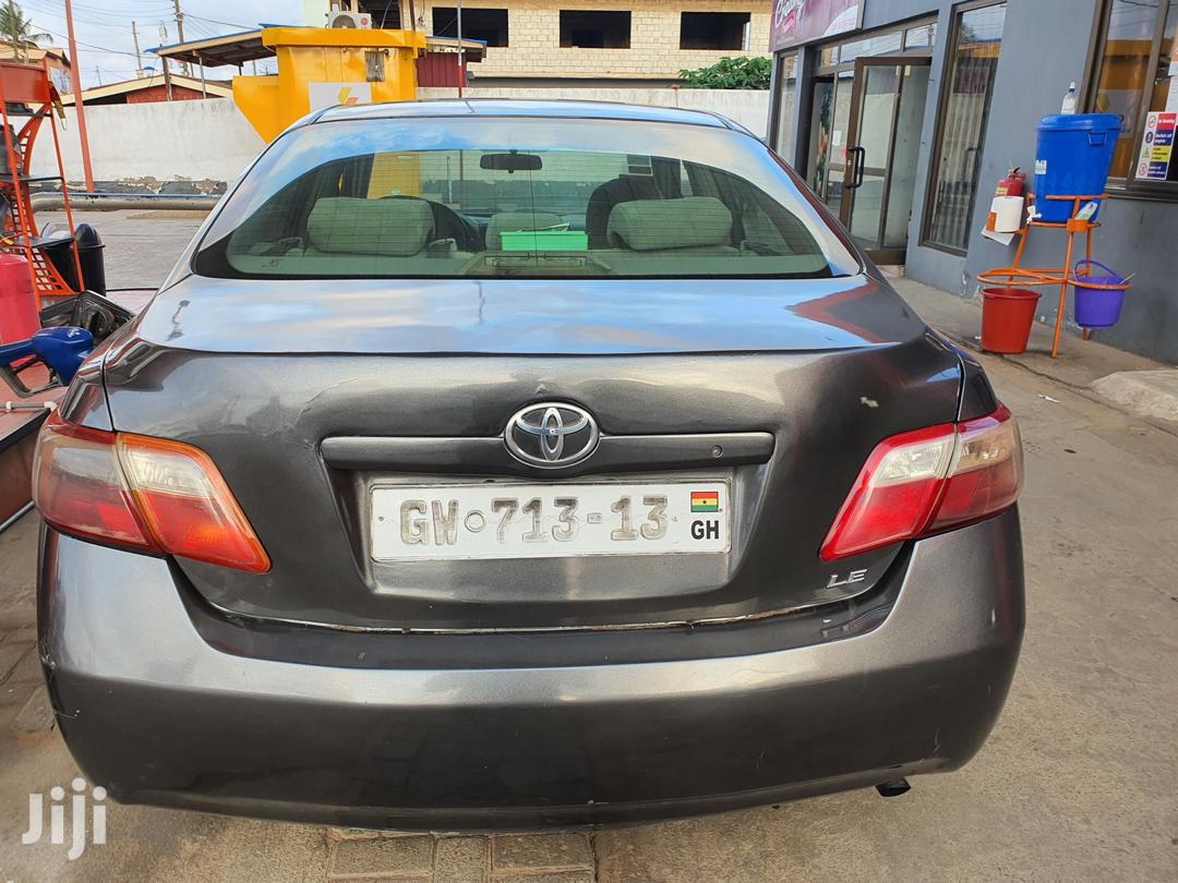 Toyota Camry 2009 Black | Cars for sale in Ga South Municipal, Greater Accra, Ghana
