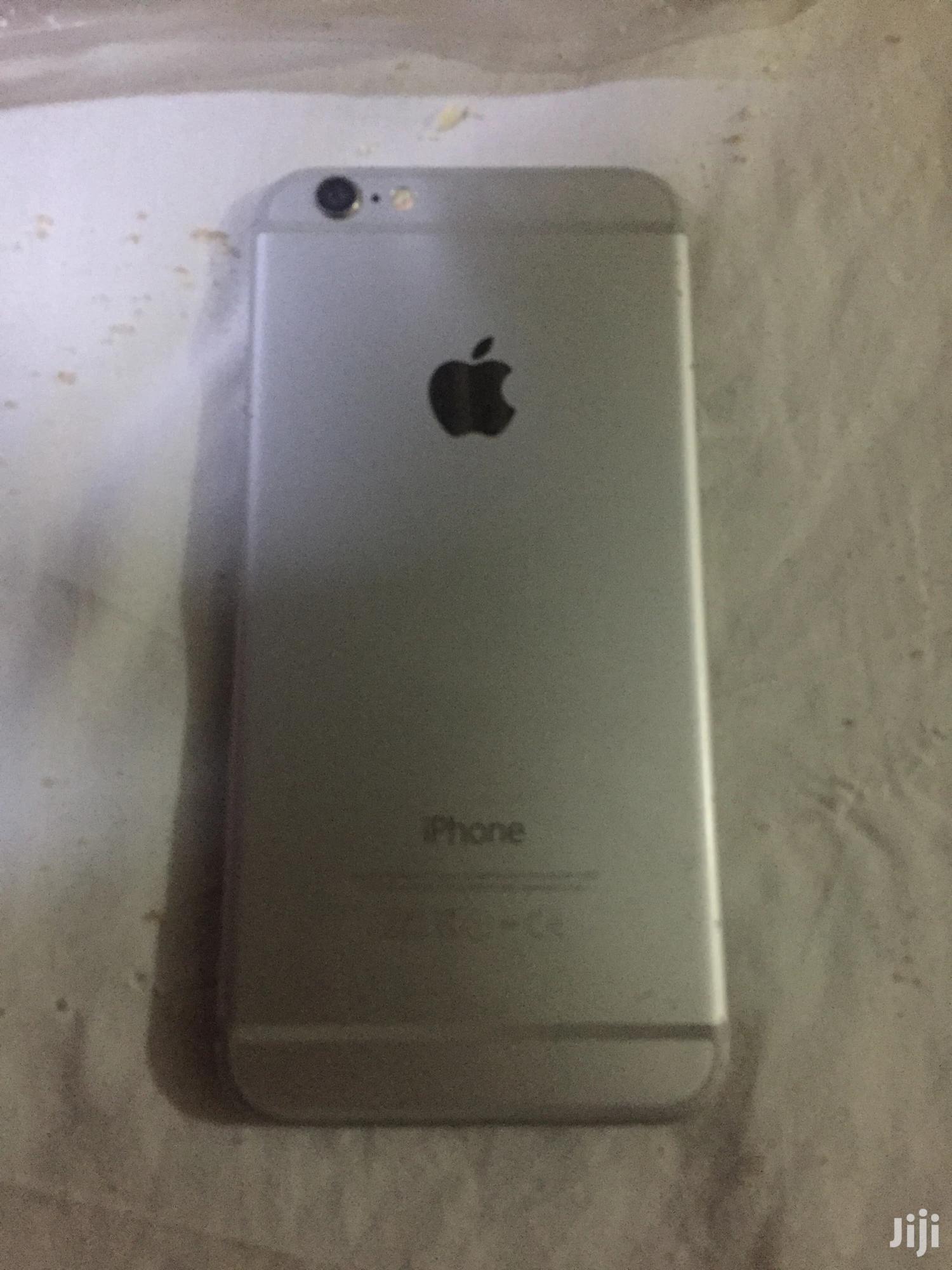Apple iPhone 6 64 GB Gray | Mobile Phones for sale in Accra Metropolitan, Greater Accra, Ghana