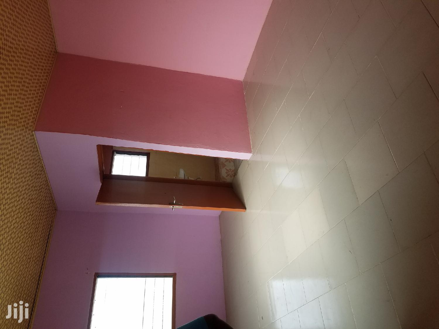 #Chamber Hall Self Contain to Let at Lekma | Houses & Apartments For Rent for sale in Ledzokuku-Krowor, Greater Accra, Ghana