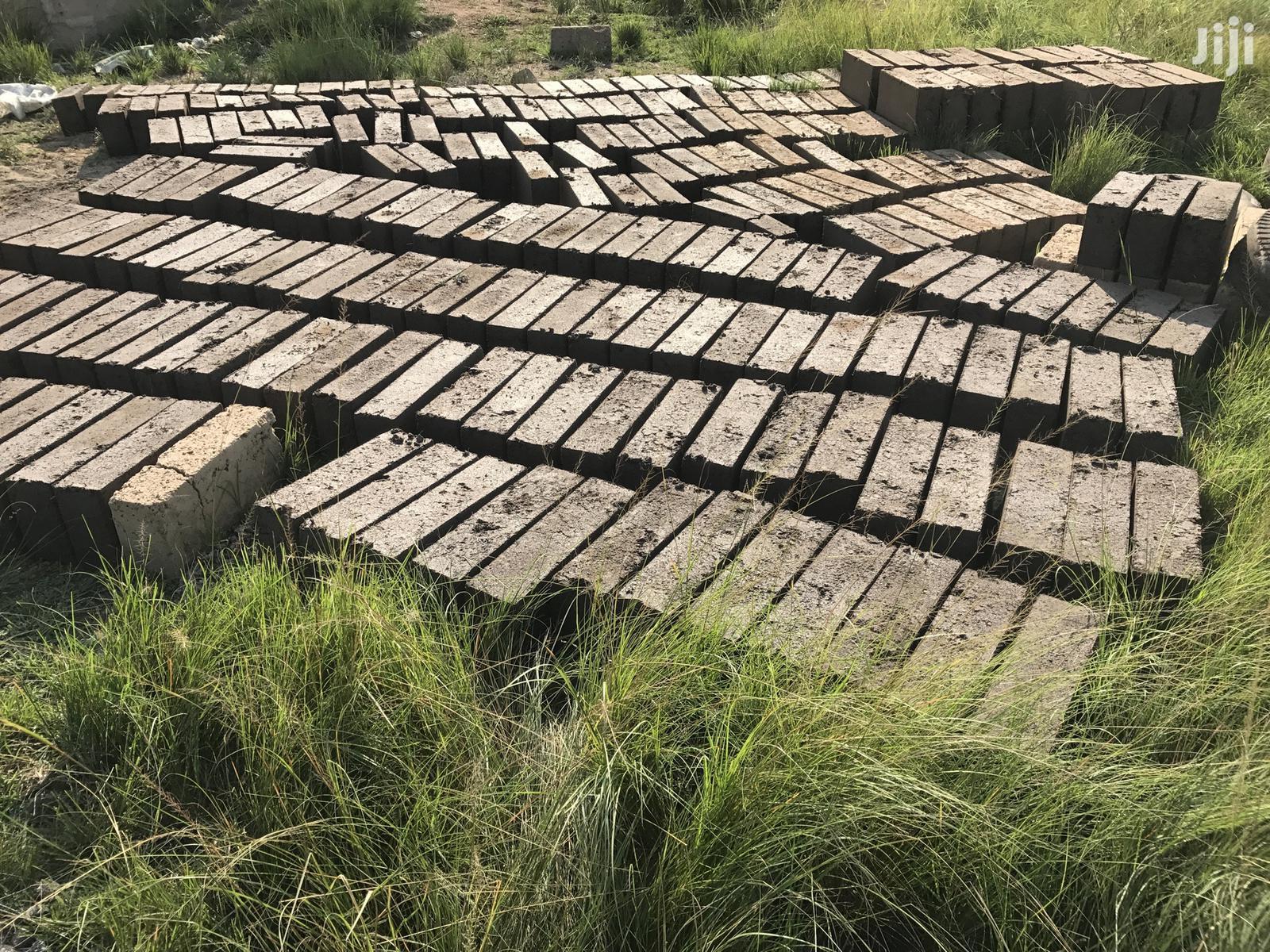 5 Inches Solid Blocks at Ablekuma
