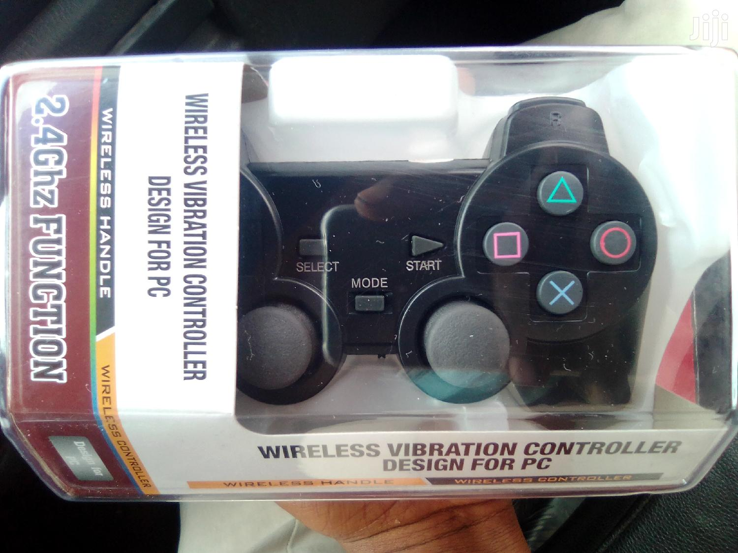 Wireless Gamepads | Video Game Consoles for sale in Labadi-Aborm, Greater Accra, Ghana
