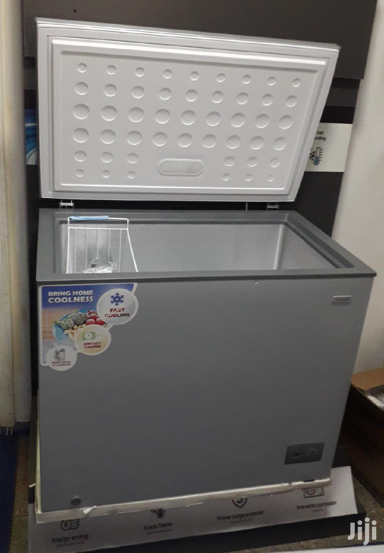 Nasco Deep Freezer 260 Ltrs, Nas 300