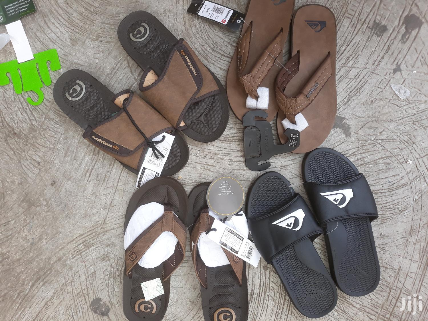 Original Sandals At Cool Price | Shoes for sale in Dansoman, Greater Accra, Ghana
