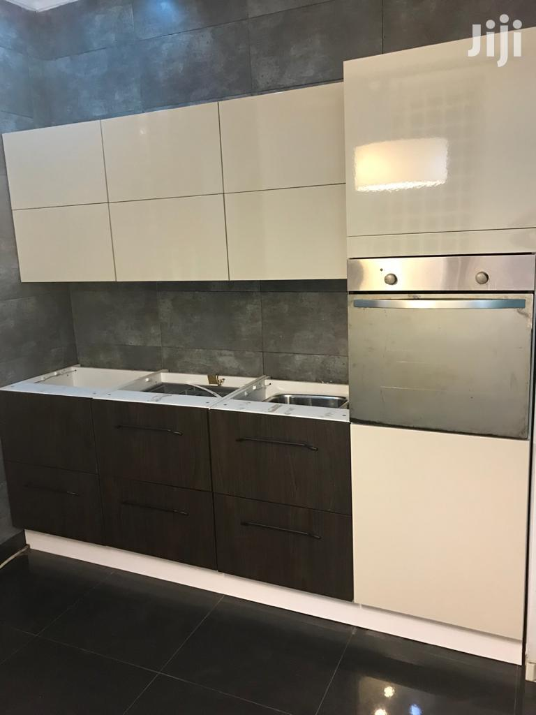 Fully Furnished Studio Apartment for Rent at Osu
