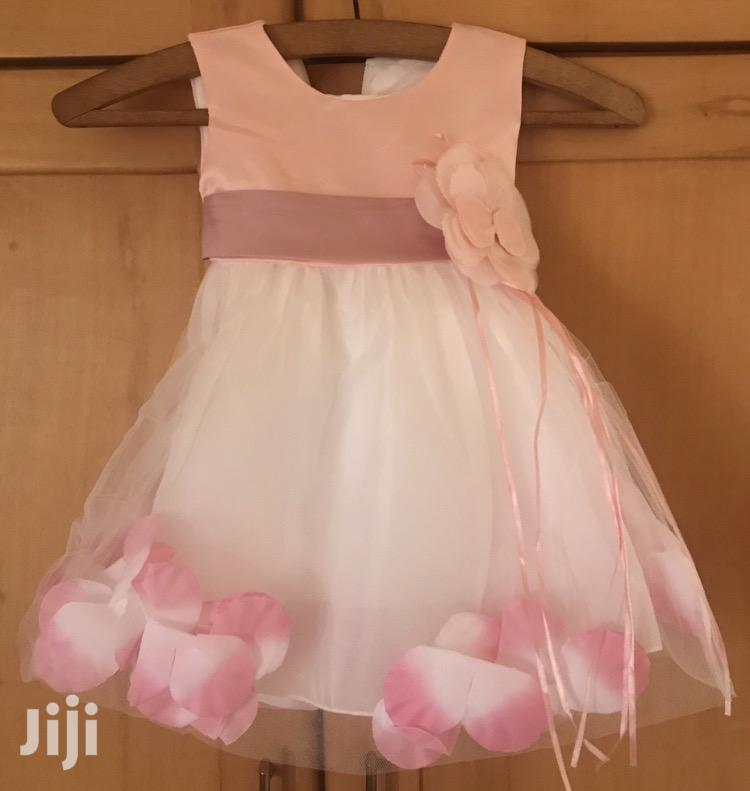 Girls Party Dress | Children's Clothing for sale in East Legon, Greater Accra, Ghana
