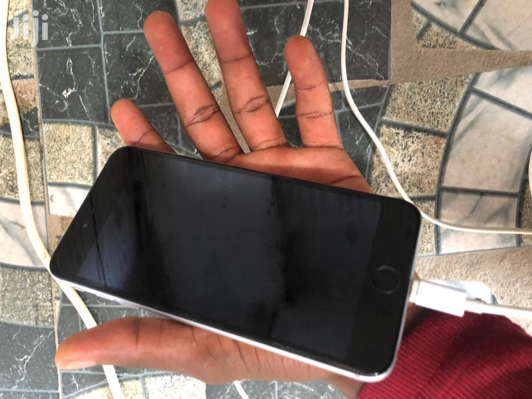 Apple iPhone 6 Plus 64 GB Silver | Mobile Phones for sale in Achimota, Greater Accra, Ghana
