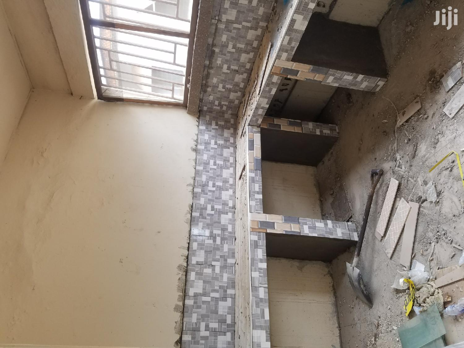 Chamber &Hall Self Contain To Let 1yr | Houses & Apartments For Rent for sale in Ledzokuku-Krowor, Greater Accra, Ghana