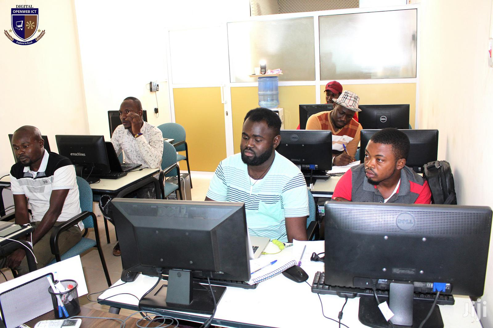 School of Technology | Classes & Courses for sale in Achimota, Greater Accra, Ghana