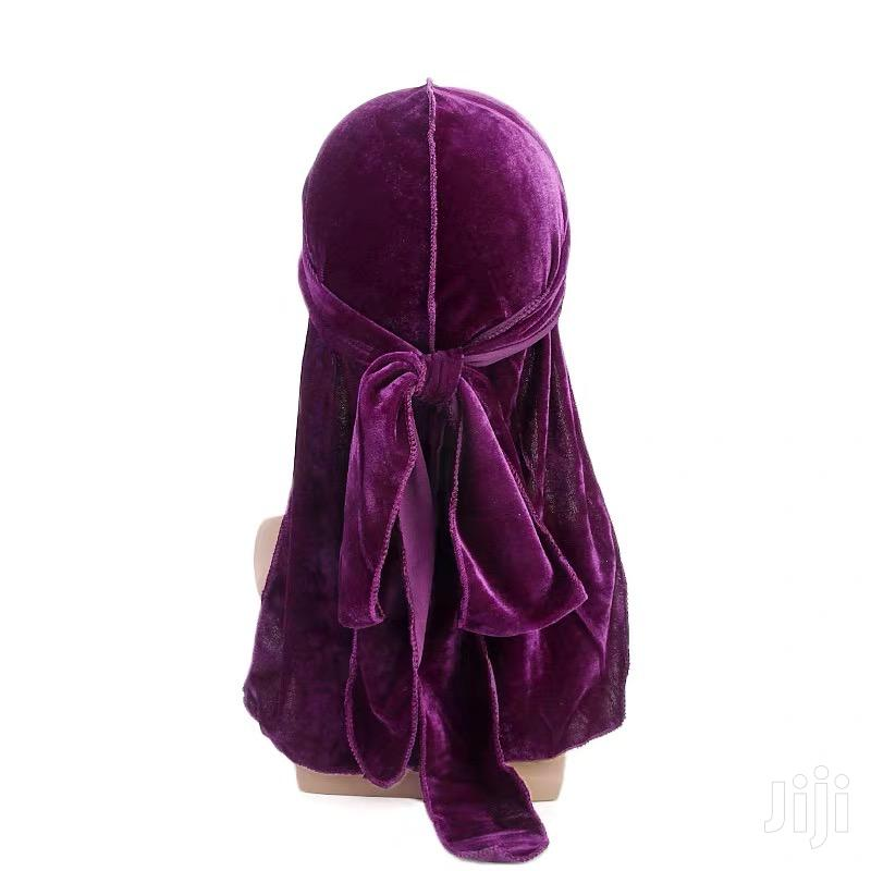 Velvet Durag For Sale | Clothing Accessories for sale in Accra Metropolitan, Greater Accra, Ghana