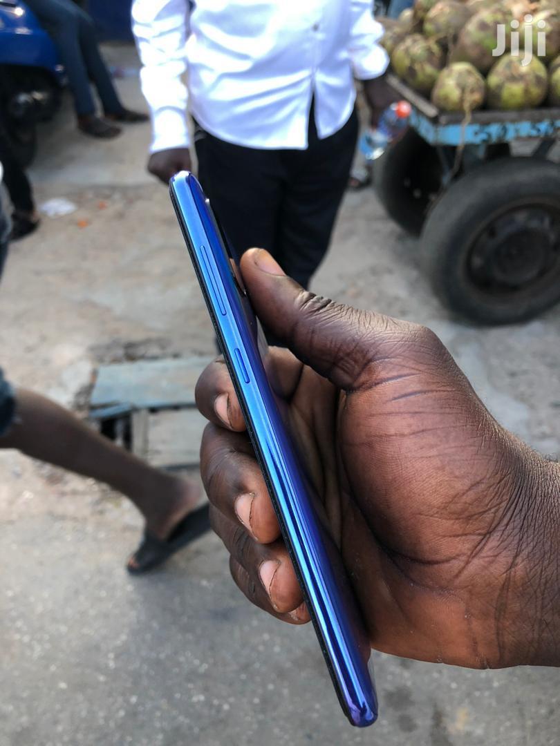 Archive: Samsung Galaxy A31 128 GB Blue