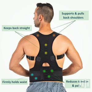 Back Lumbar Support Posture Belt   Tools & Accessories for sale in Greater Accra, Accra Metropolitan