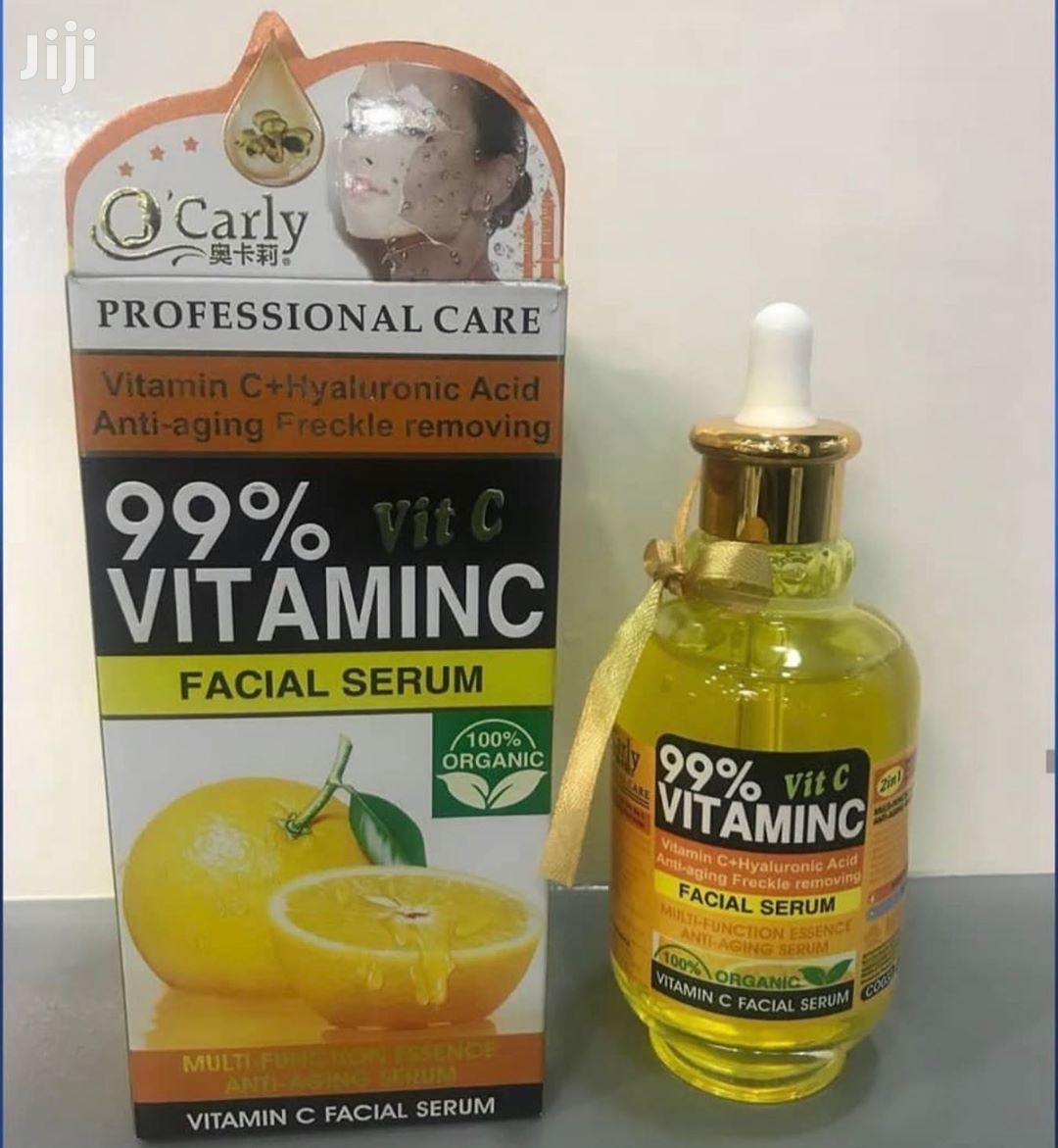 Multi-Function Vitamin C Serum   Skin Care for sale in Odorkor, Greater Accra, Ghana