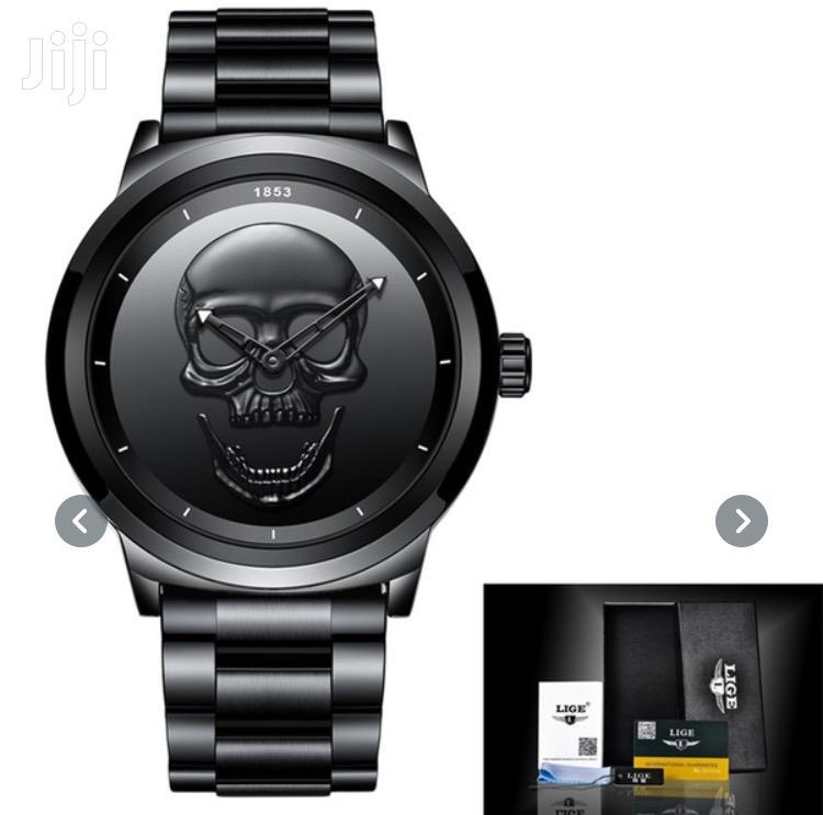 Classic Quality Watch