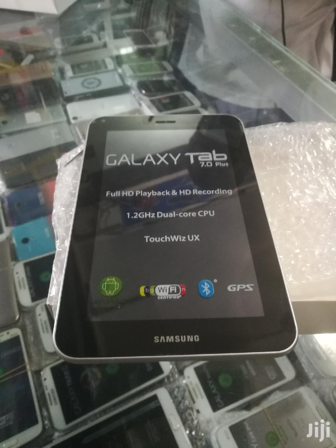 New Samsung Galaxy Tab 2 7.0 P3100 16 GB White | Tablets for sale in Odorkor, Greater Accra, Ghana