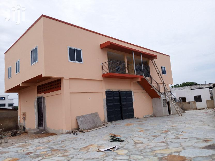 Newly Built 2bedroom Apartment For At Teshie