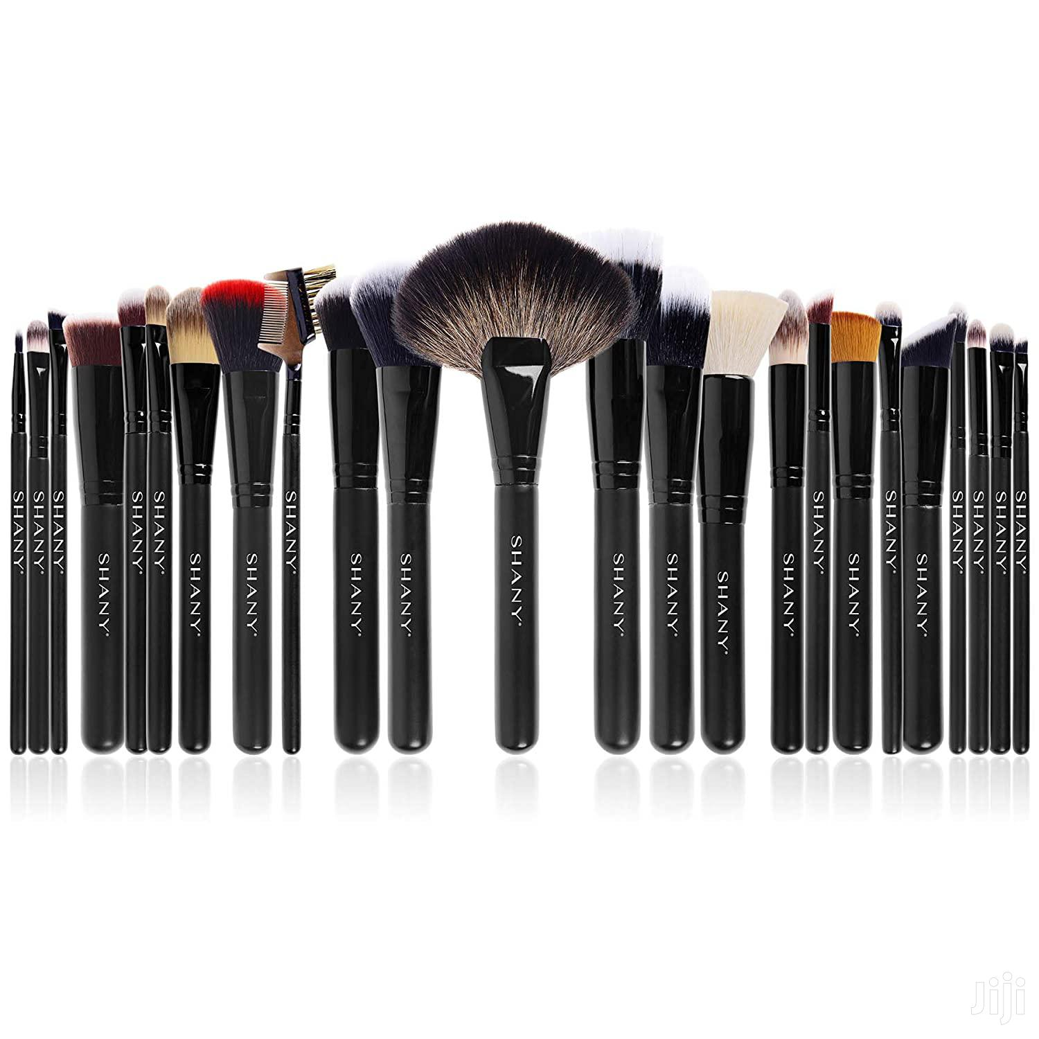 Shany Pro Makeup Brush Set | Health & Beauty Services for sale in Dansoman, Greater Accra, Ghana