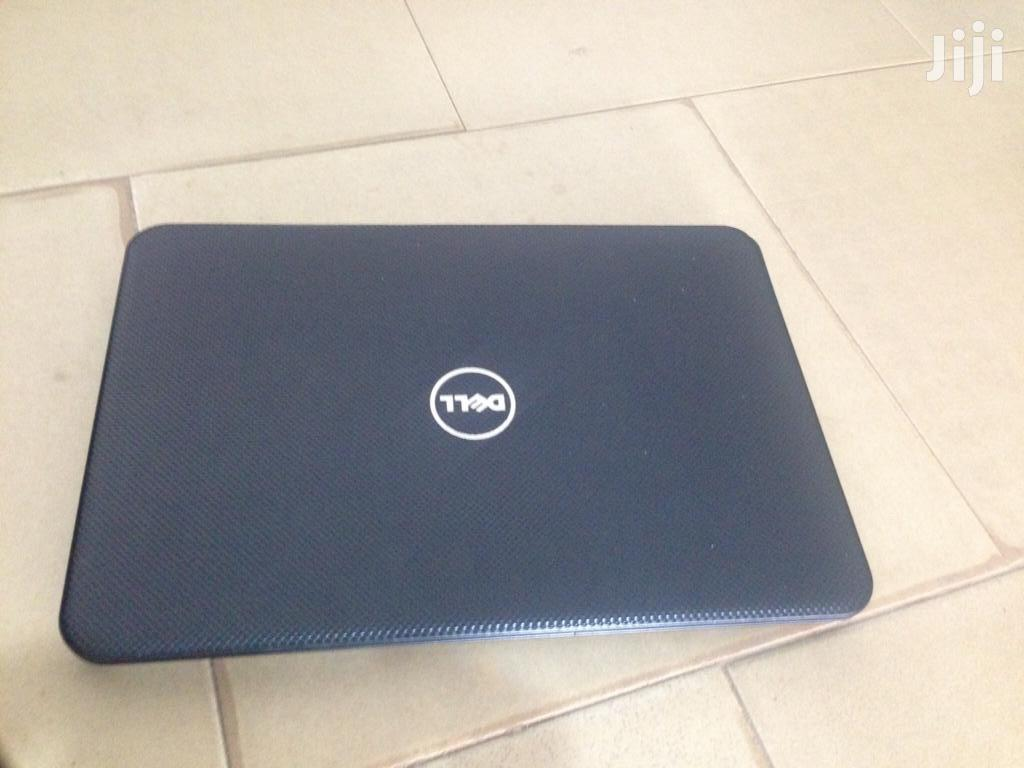 Archive: Laptop Dell Inspiron 15 3521 4GB Intel Celeron HDD 250GB