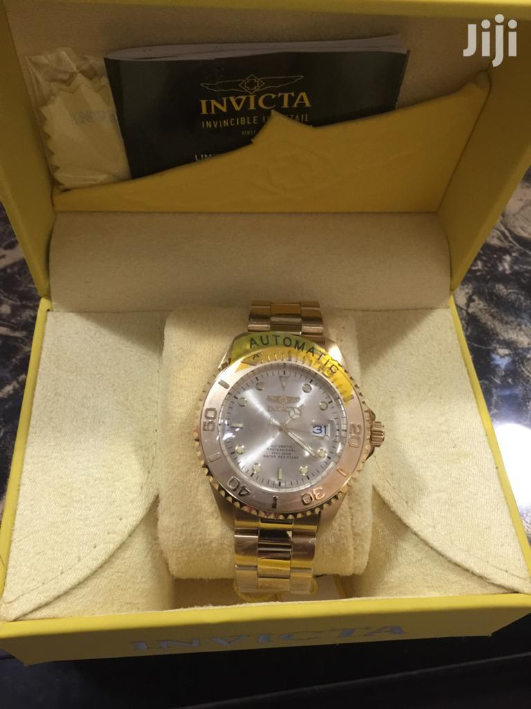 Archive: Invicta Subaqua Quartz Mens Watch