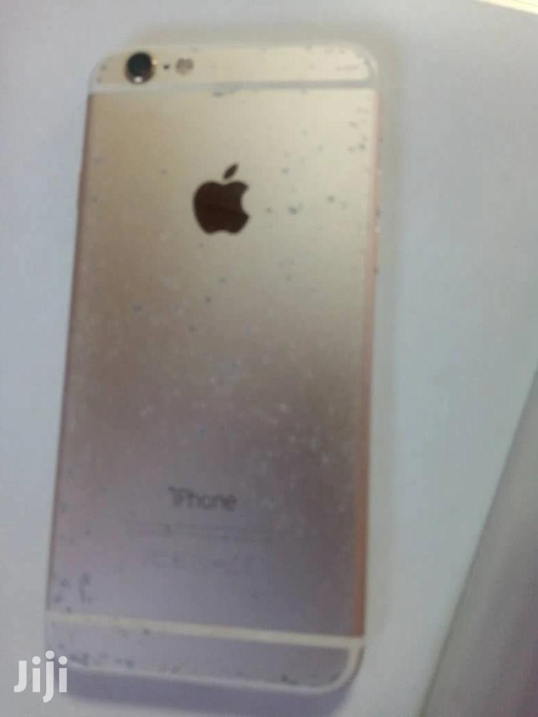 Apple iPhone 6 64 GB Gold | Mobile Phones for sale in Odorkor, Greater Accra, Ghana