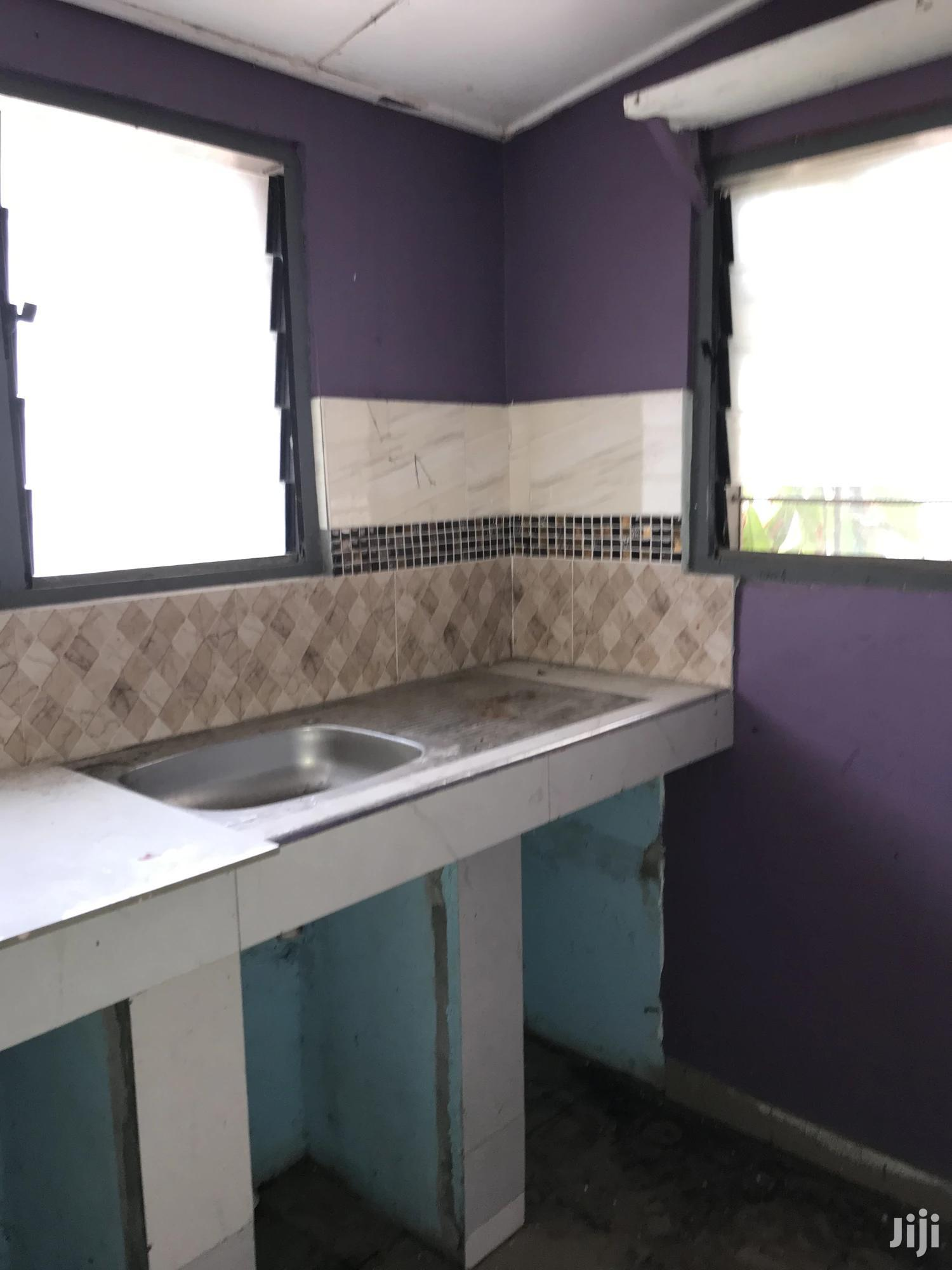 Chamber And Hall Self Contain In Teshie Old Manna For Rent