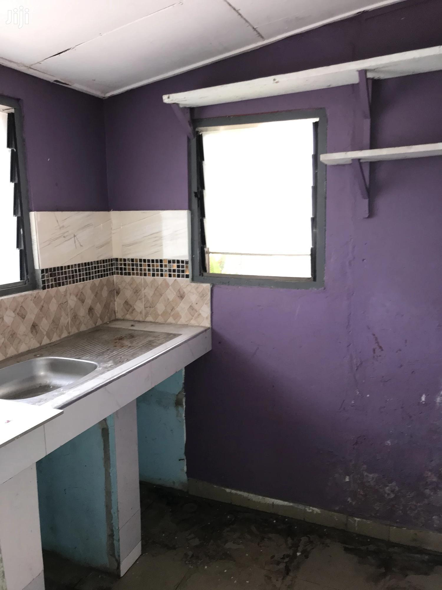 Chamber And Hall Self Contain In Teshie Old Manna For Rent | Houses & Apartments For Rent for sale in Teshie new Town, Greater Accra, Ghana