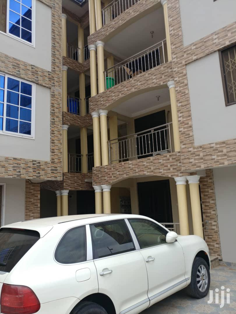 Executive 2bedroom Apartments At SCC Junction