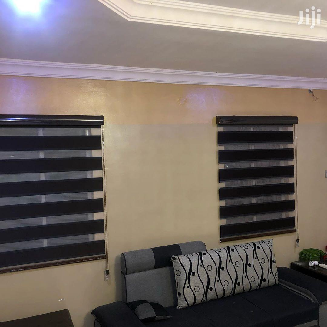 Unique Window Blinds Perfect For Homes,Offices,Schools,Etc