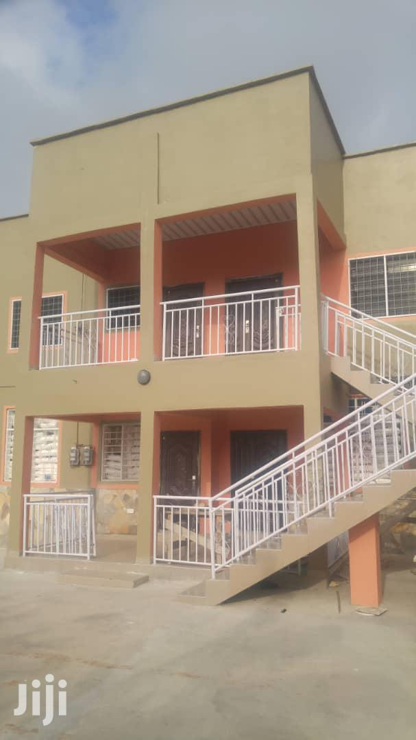 Newly Built 2bedroom Apartments