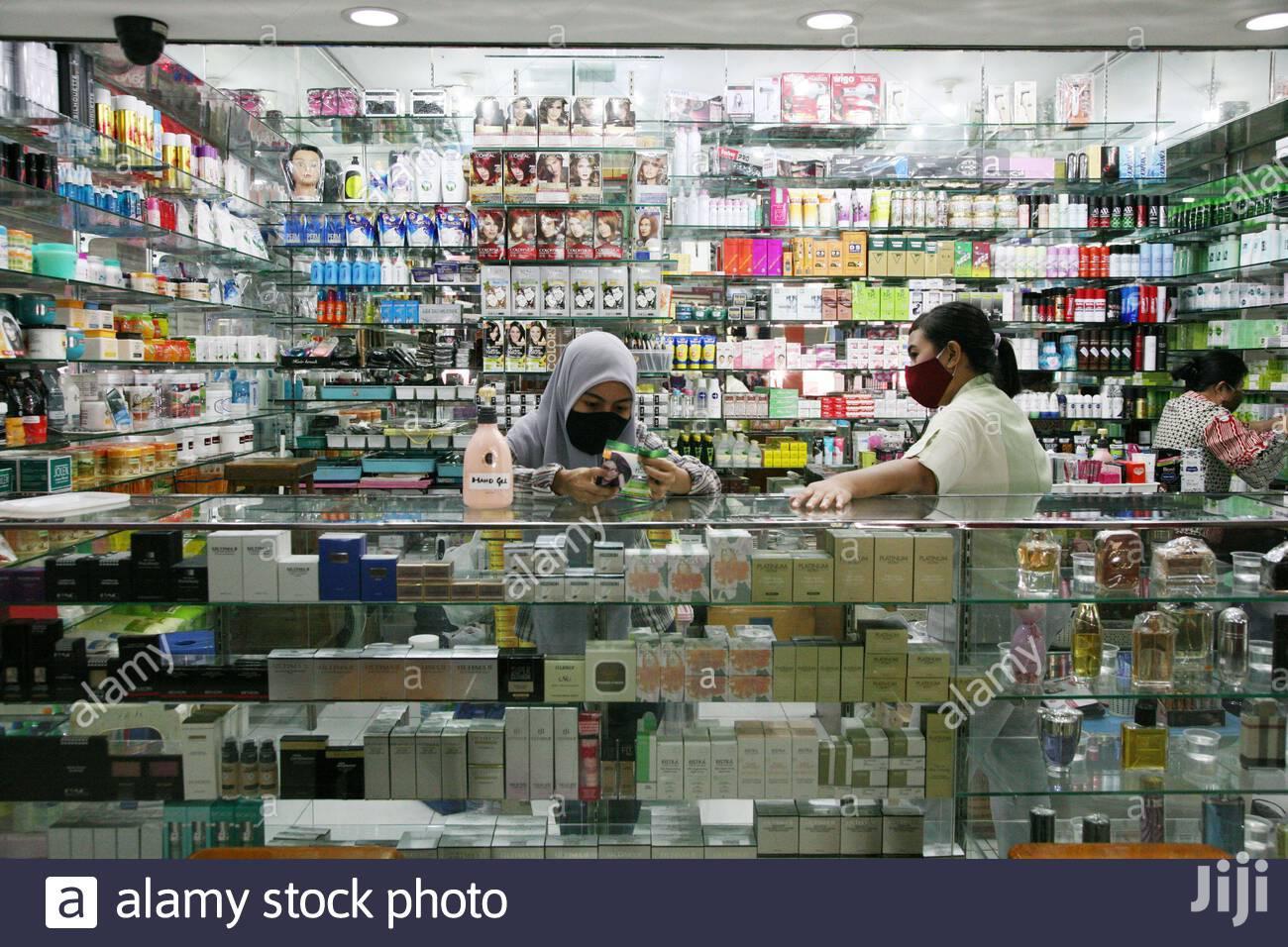 Mall/Supermarket Attendants Needed Urgently