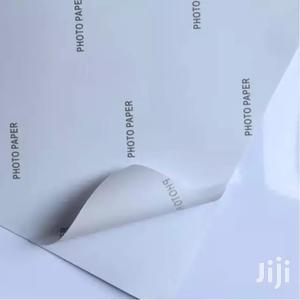 Inkjet Photo Paper Sticker   Stationery for sale in Greater Accra, Accra Metropolitan