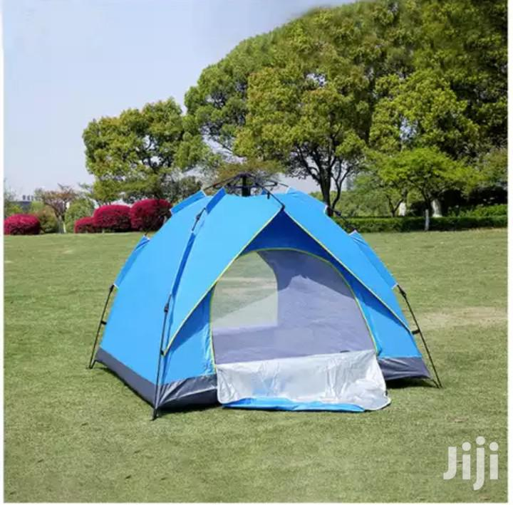 Hydrolic Camping Tent | Camping Gear for sale in Teshie-Nungua Estates, Greater Accra, Ghana