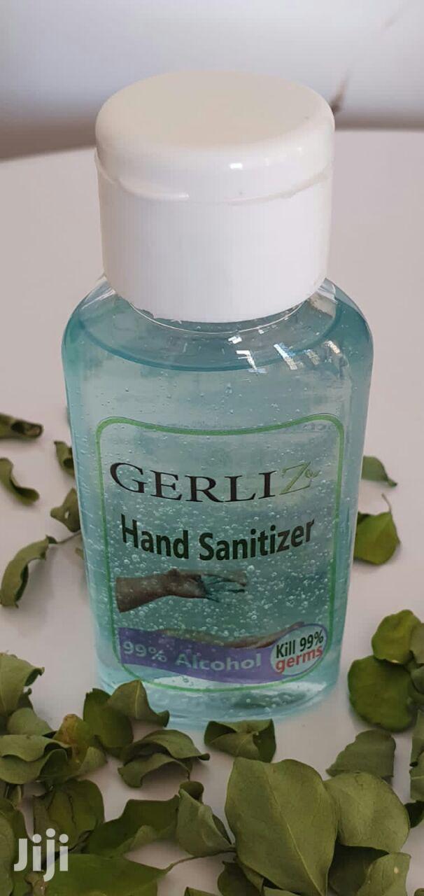 Hand Sanitizer | Skin Care for sale in Sunyani Municipal, Brong Ahafo, Ghana